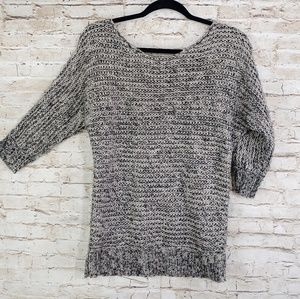 STAIRING AT STARS PULLOVER SWESTER SZ S